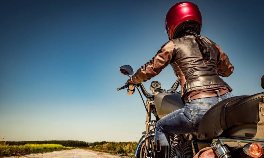 october 10 national motorcycle ride day accident lawyer